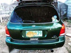 Hyundai Elantra Wagon(hatchback)