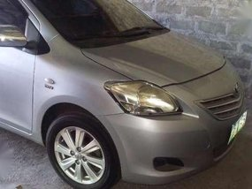Toyota Vios 2010 1.3 J for sale