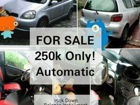Toyota Vitz Automatic for sale