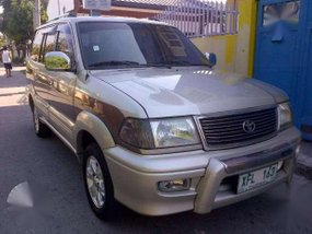 Toyota Revo vx200 2002 AT VERY FRESH adventure crosswind innova 2003
