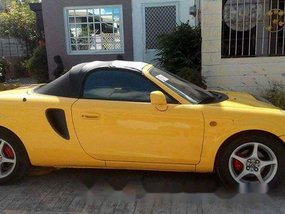 2005 Toyota MR-S for sale