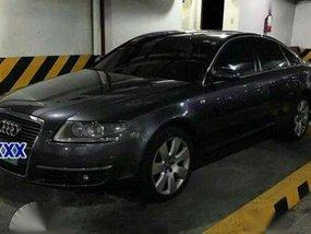 2009 3.0 Audi A6 Quattro Turbo Luxury