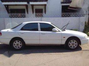 for sale White Mazda 626