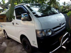 Toyota hiace 2009 model for sale