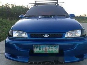 Very fresh Ford Aspire 2004 for sale