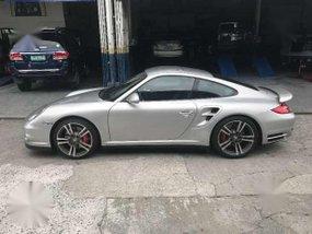 2010 Porsche 911 Turbo 997.2 PDK