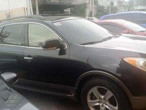 2007 Hyundai Veracruz First owned
