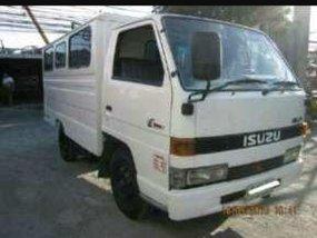 2005 Isuzu Nhr fb for sale