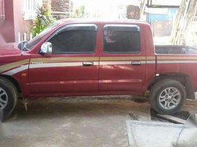 for sale 2003 Toyota hilux