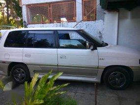 Mazda MPV ( suv ) like revo and adventure