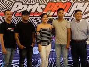 PartsPro Racing Team comes to 2017 Vios Cup