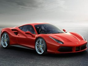 Ferrari gives its 488 GTO an output of 700hp, challenge the Porsche 911