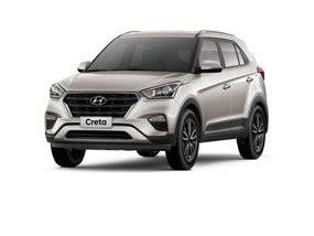 Hyundai Creta facelift may go on sale in India by early 2018