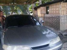Honda INTEGRA 2004 model RUSH 165k only