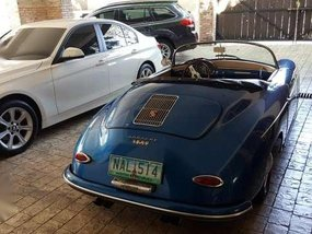 Porsche 356 replica by Michel motors
