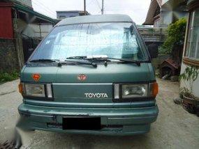 Toyota Lite Ace 92