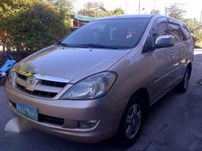2005 Toyota Innova G AT for sale