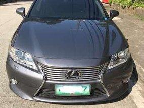 2013 Lexus ES