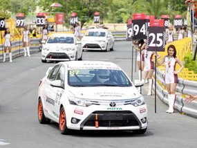 2017 Vios Cup Leg 1 gears up for Manila heat