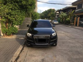 2013 Audi Q7 in good condition for sale
