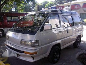 Toyota Lite Ace 2000mdl