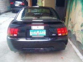 FORD Mustang Sports sedan 1999