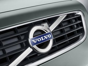 Volvo global sales growth of 10.5 percent in April 2017