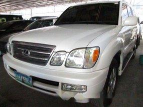 2003 Lexus LX 470 in good condition