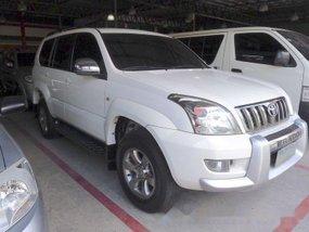 2008 Toyota Land Cruiser Prado