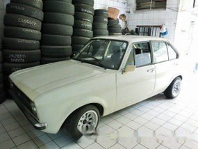 1976 Ford Escort All original