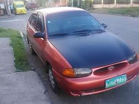 Well maintained kia avella for sale