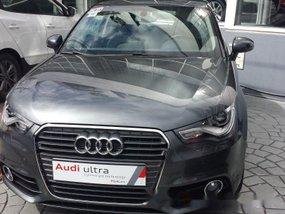 2015 Audi Audi A1