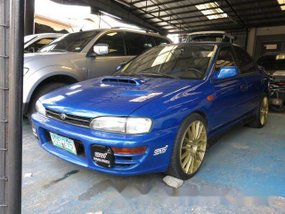 1997 Subaru WRX STI for sale