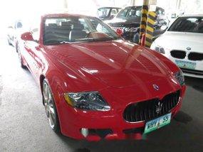 2011 Maserati Quattroporte Sport for sale
