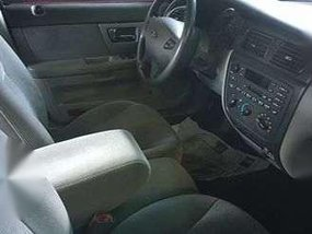 2000 Ford Taurus Automatic