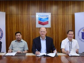 Caltex's Fuel Your School program to benefit Bicol public high schools