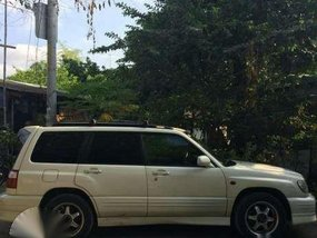 Subaru Forester 2001 for sale