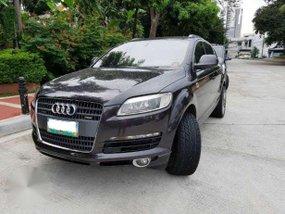 for sale 2012 Audi Q7 3.0 Tdi