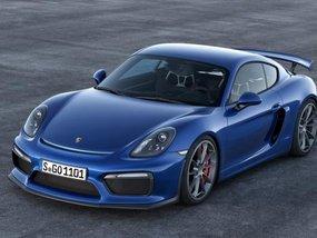 New Porsche 718 GT4 to get a naturally-aspirated six-cylinder engine