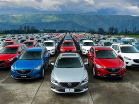 A 23% growth in vehicle sales in Q1