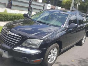 for sale Chrysler Pacifica 2006