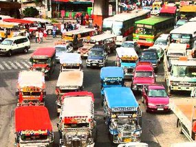 MMDA considers clearing many areas before the year ends