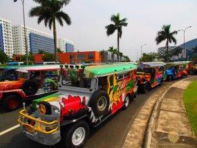 PUJ modernization not a program against jeepneys
