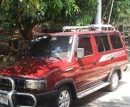 For sale Toyota Tamaraw FX GL