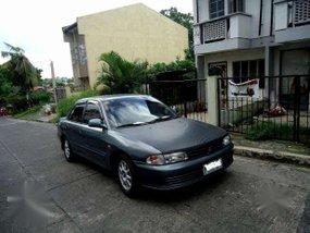 Mitsubishi Lancer EX 1998