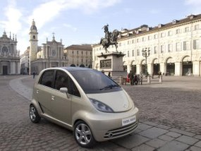 A move to save Tata Nano