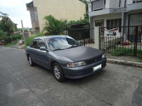 1998 MITSUBISHI Lancer EX MT Power Steering 4g13A in TOP Condition