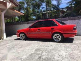 Toyota 2e Japan version