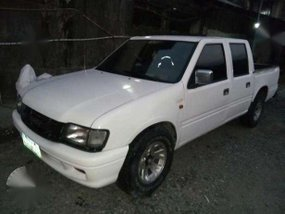Isuzu fuego 99model aquired 2000 all power for only 265k