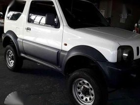 For sale Suzuki Jimny 2002